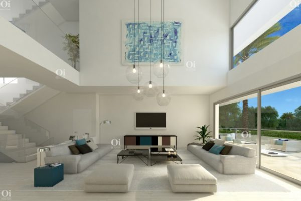 country house in Marbella