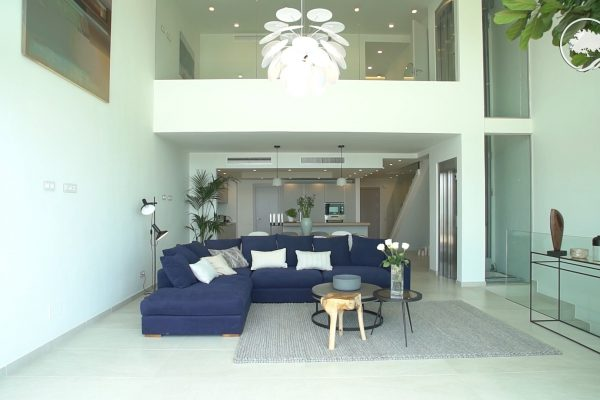 country house in Fuengirola