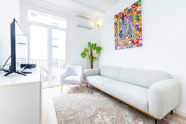 apartment in Barcelona